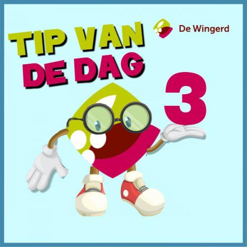 tip van de dag - Made with PosterMyWall (1)