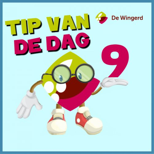 tip van de dag - Made with PosterMyWall (4)