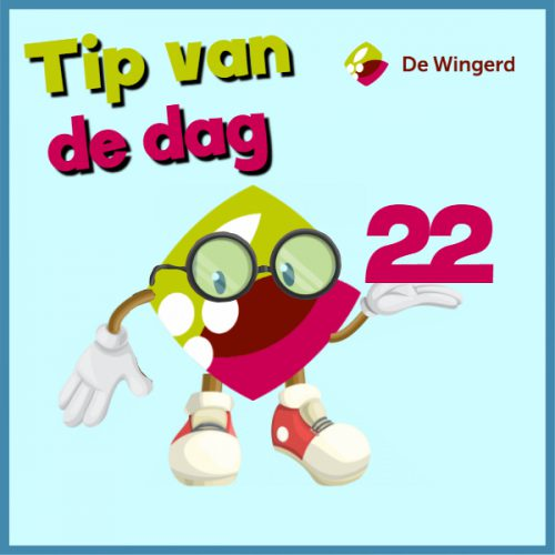 tip van de dag 17 - Made with PosterMyWall (1)