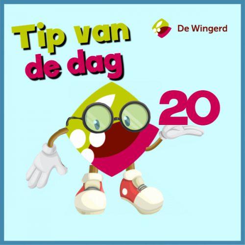 tip van de dag 17 - Made with PosterMyWall (2)