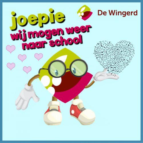 Copy of Copy of Kopie van tip van de dag - Made with PosterMyWall